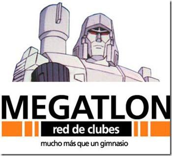 Megatlon 1