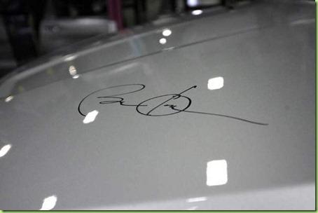 volt signature