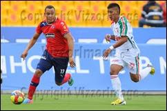 Patriotas FC vs Independiente Medellín