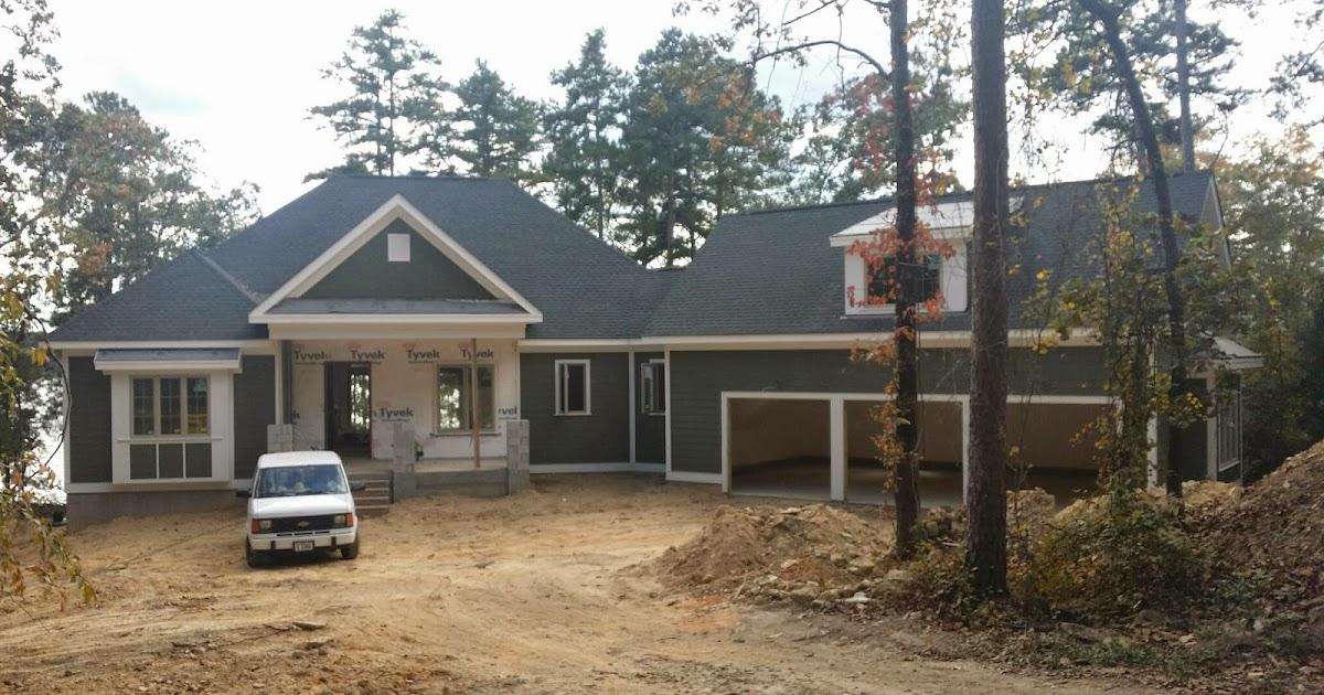 Design build remodel walkout basement cottage for Walkout basement construction
