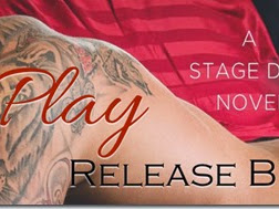 Release Blitz: Play (Stage Dive #2) by Kylie Scott
