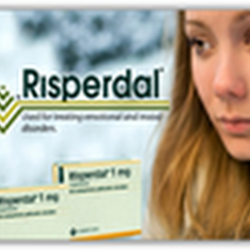 Johnson and Johnson Gets a $1.1 Billion Dollar Penalty in Arkansas Risperdal Case