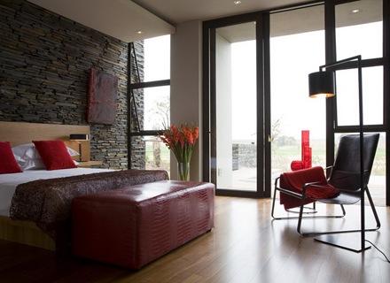 10 habitaciones decoradas e inspiradas en el buen gusto for Decoracion habitaciones principales