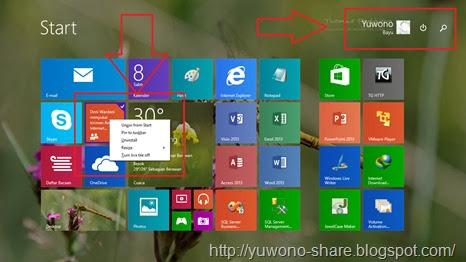 Download Windows 8.1 Update 1 RTM Offline Installer 1