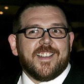 Nick Frost cameo 1