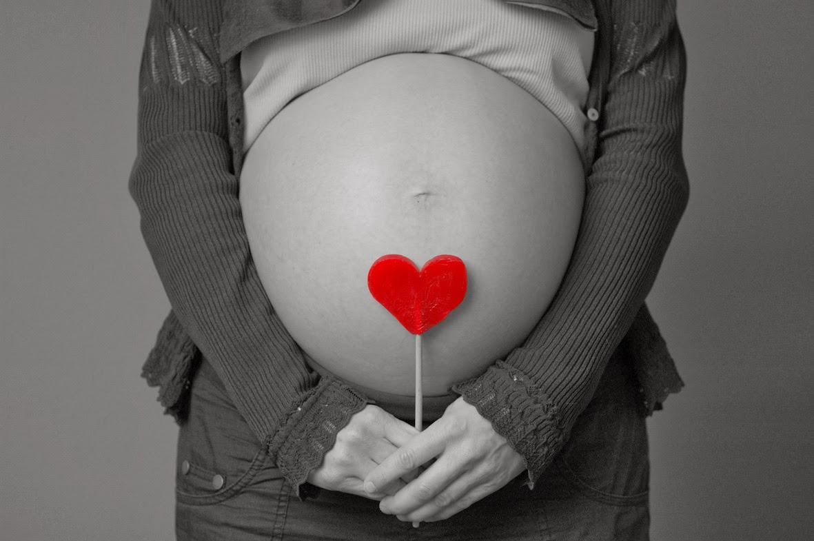 Fotos de ecografia de un mes de embarazo 29