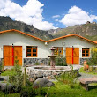 Accomodation in Colca