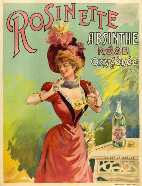 Absinthe Rosinette 69KB