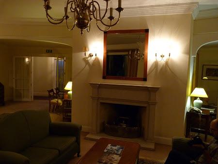 Hotel Madeira: Royal Suite - Hotel Quinta Bela Vista Funchal