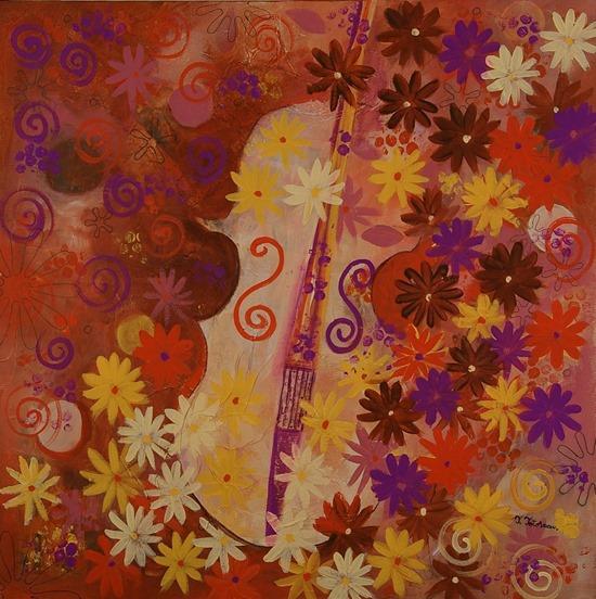 Musica Universalis Teodora Totorean