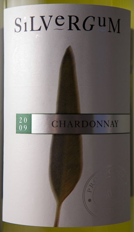 2009 Silvergum Australia Chardonnay