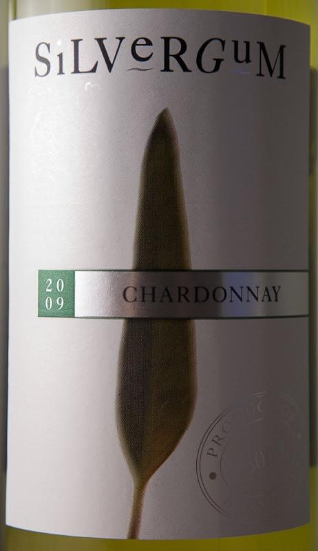 2009 Silvergum Australia Chardonnay