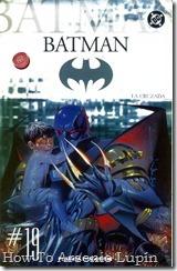 P00019 - Coleccionable Batman #19 (de 40)