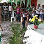 Forania 9 realizou encontro com pais, catequistas e catequizandos - Fotos: Régis Fernandes