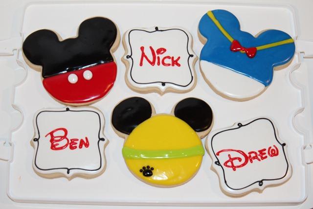 Disney - Sunday 045