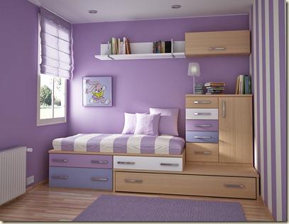 muebles para dormitorios de niños-r