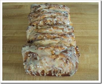 Apple Fritter Bread 024