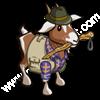 Shepard goat