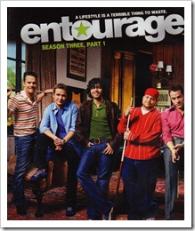 entourage season three