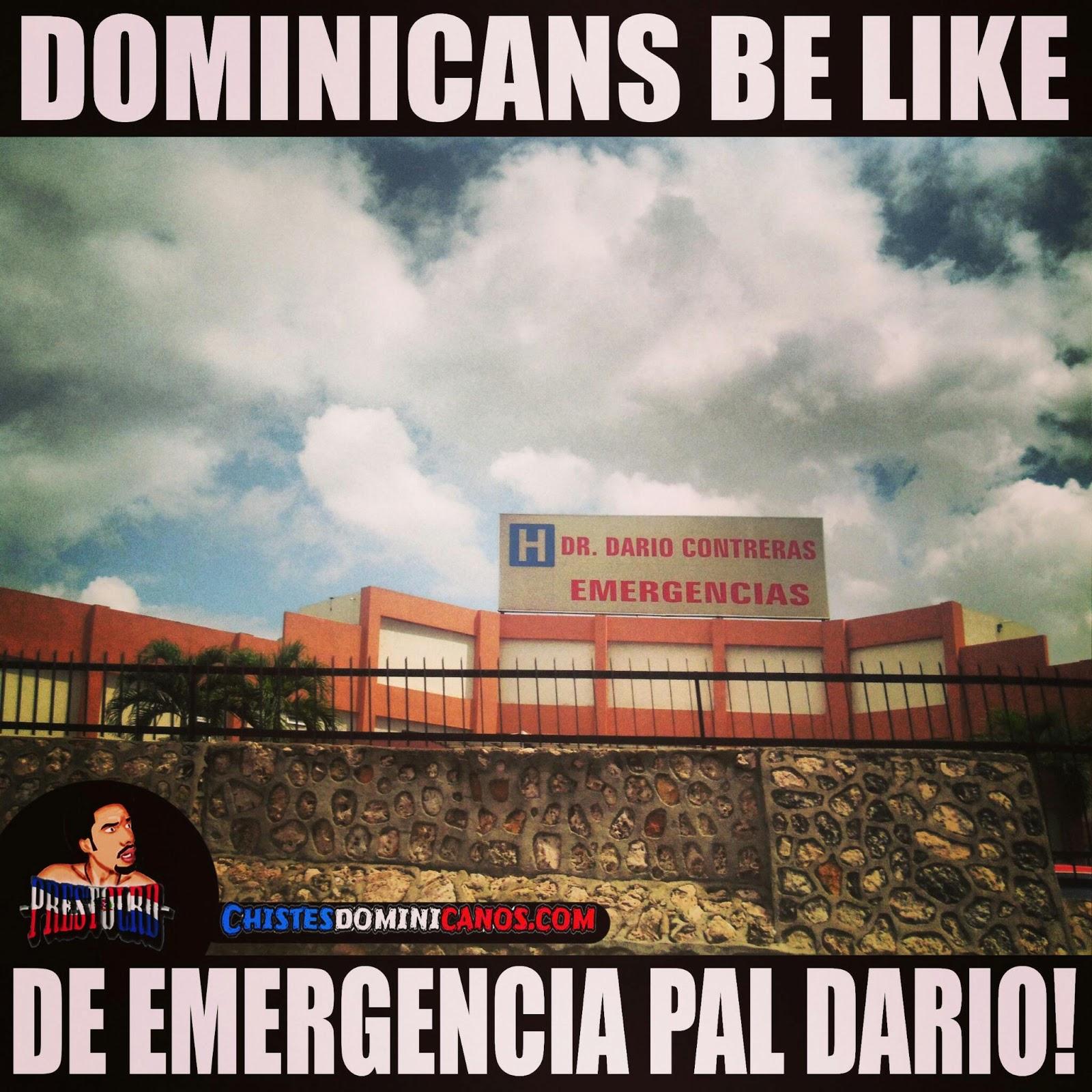 Pin Dominicans-be-like-diablo-que-maldita-bachata ...