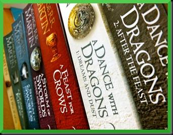 GoTH-books