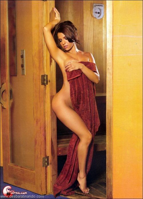 gatas de toalha linda sensual sexy desbaratinando (30)