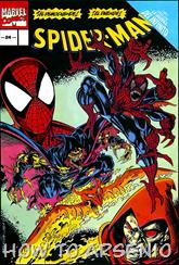 Actualización 11/03/2015: Peter Parker Vol1 - Jose nos trae desde el numero 24 al 31 repasado.