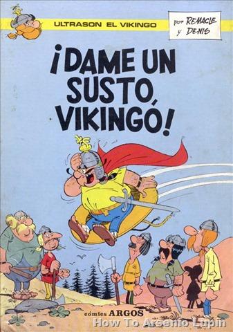 P00001 - Ultrason el Vikingo - Dam