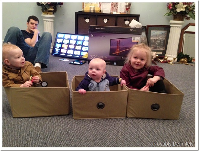 Everett, Reid & Alana