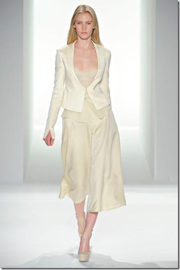 Calvin Klein Collection Spring 2011 (3)