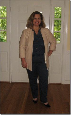 Dobbin Jacket and pants