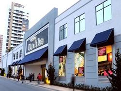Lojas do Shopping Curitiba com ofertas de Liquidação Verão 2012.