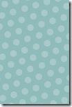 iPhone Wallpaper - Ocean Blue Dots - Sprik Space
