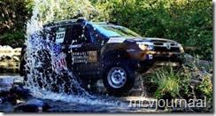 Dacia Duster Balkan Bresau Rally 2012 15