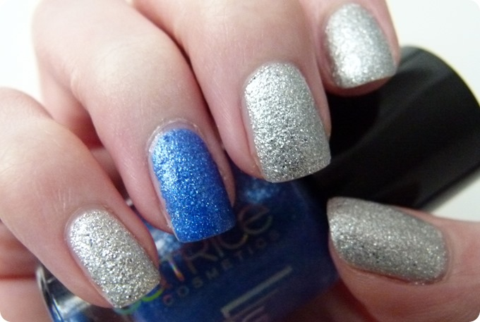 Luxury Lacquers Sand