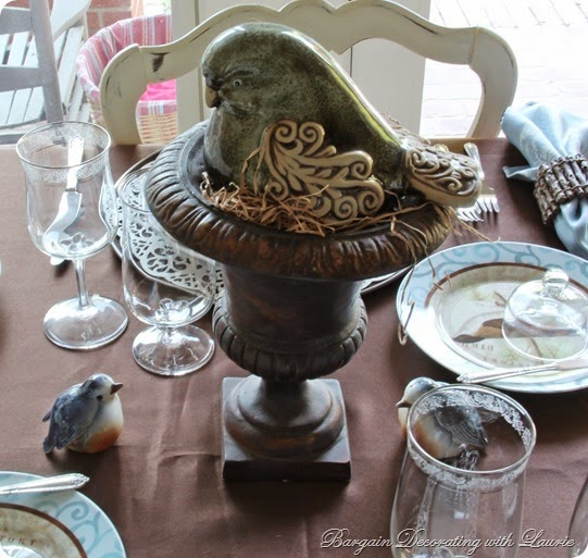 Summer Tablescape 7