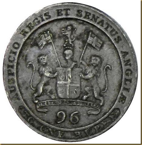 East India Company 1797