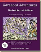 Lost Keys Blog Cover