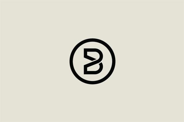 22 ejemplos de hermosos logotipos con estilo ultra minimalista 4
