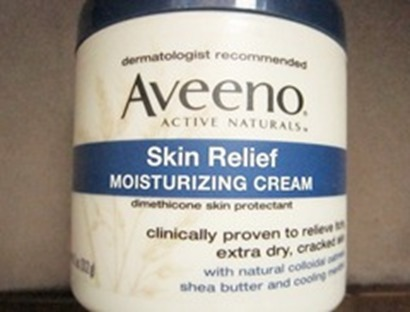 aveeno skin relief moisturizing cream, bitsandtreats
