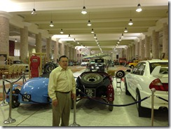 dad in car gallery