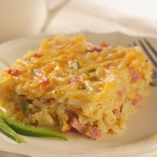 Tom's Hash Browns Casserole