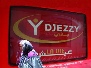 """Le lancement de la 3G interviendra après l'opération, Benhamadi : Djezzy rachetée """"dans 2 à 3 semaines"""""""
