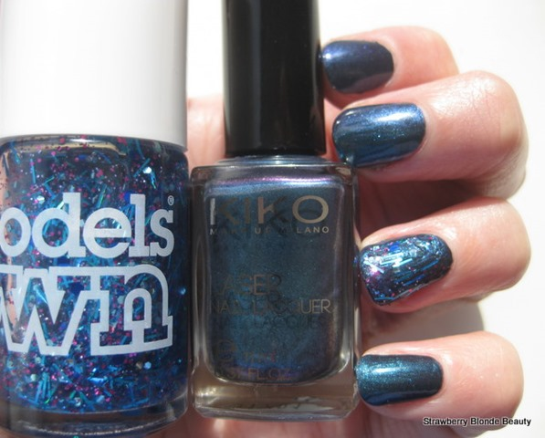 Models-Own-Fireworks-Collection-Banger,Kiko-Venom-Teal