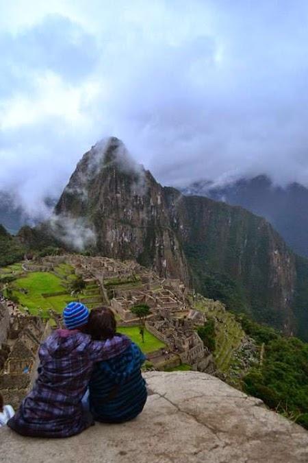 Machu Picchu, orasul ascuns la 200 km de Cusco
