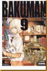 Bakuman 9
