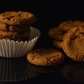Cookies by Labeeb Kareem - Food & Drink Cooking & Baking (  )