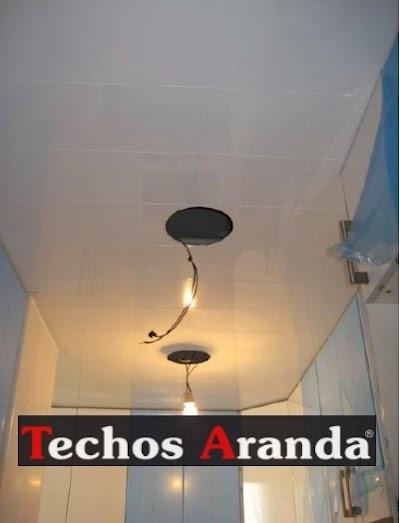 Techos en La Orotava