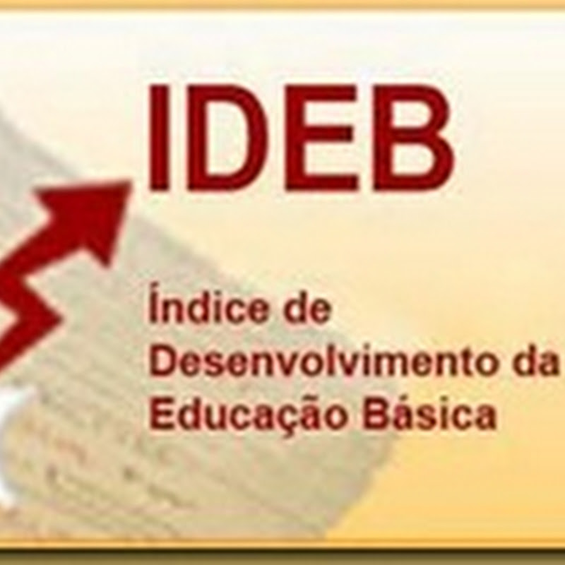 Resultado do IDEB 2011 será divulgado em julho