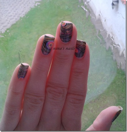 nail wrap stickers